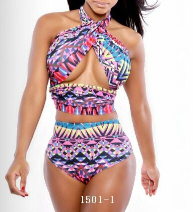 Lady's which swimsuite do you think is cute for the summer?