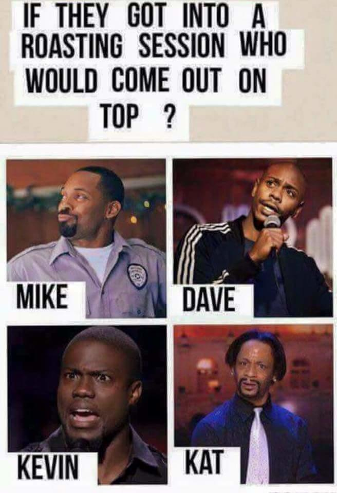 Who do you think would win???