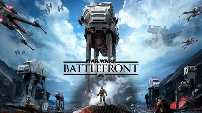 How much do you think a video game like Star Wars Battlefront(PS4/Xbox One) should be worth for all it's currently offering?