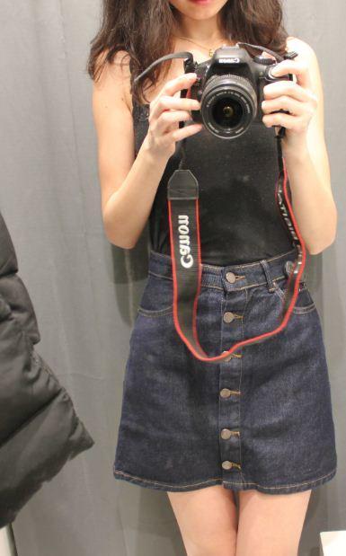 Guys, how do u like this skirt?
