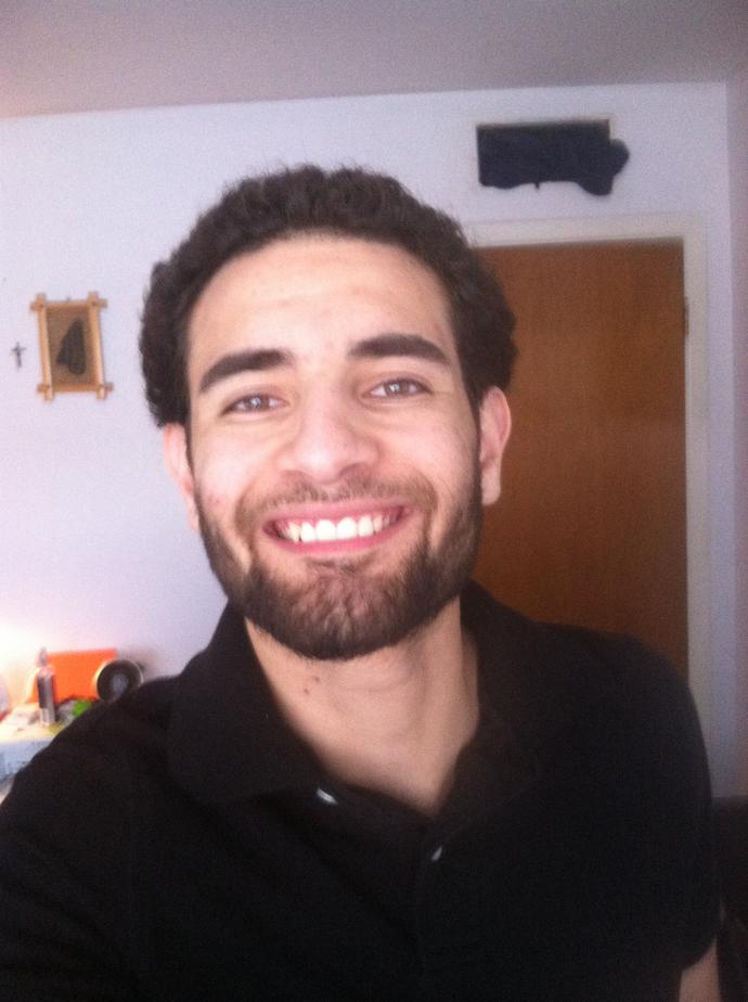 Girls, do I look better with glasses or without? what make me look more attractive? and second question beard or no beard ?