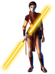 What class of Jedi/Sith would you be?