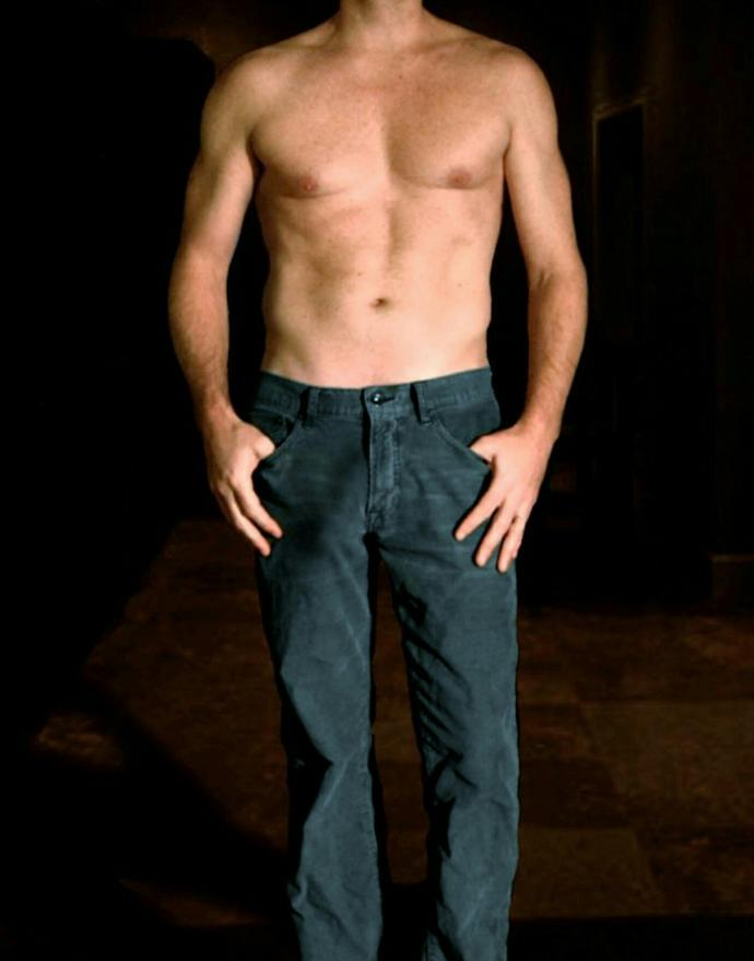Girls, does this body look sexy for 35?