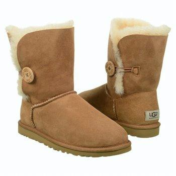 Uggs boots: ugly or cute?