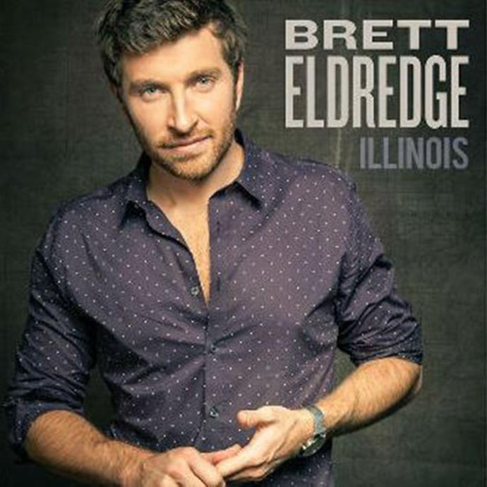 Girls, Do you think Brett Eldredge is attractive?
