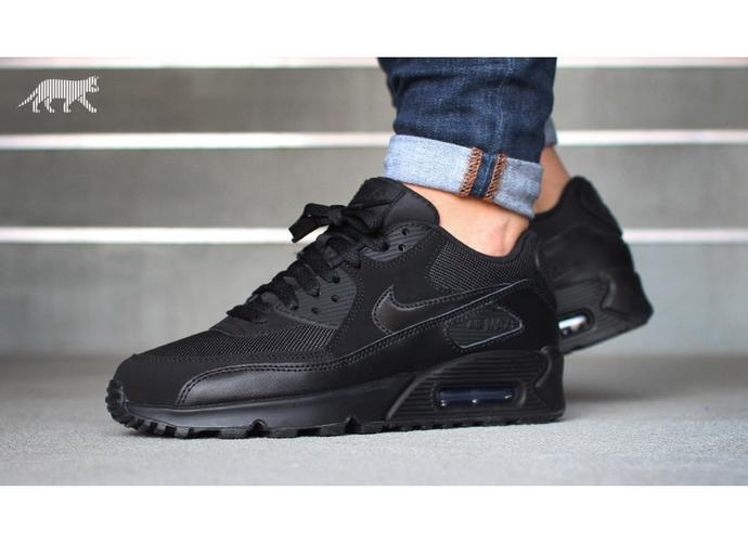 Are Nike Air Max 90's for chavs?