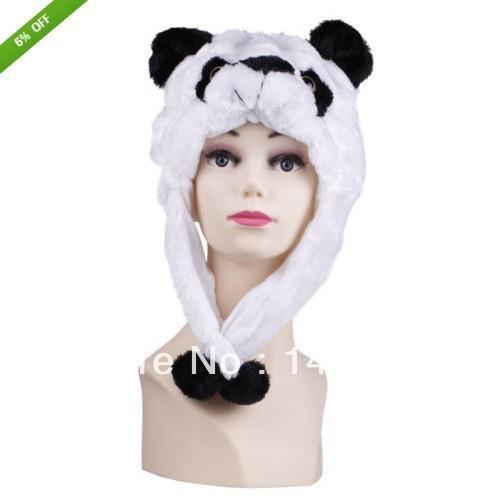 Is this panda hat cute?