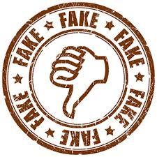 Do you meet more fake people online or in real life?