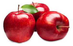Do you prefer sweet or sour apples?