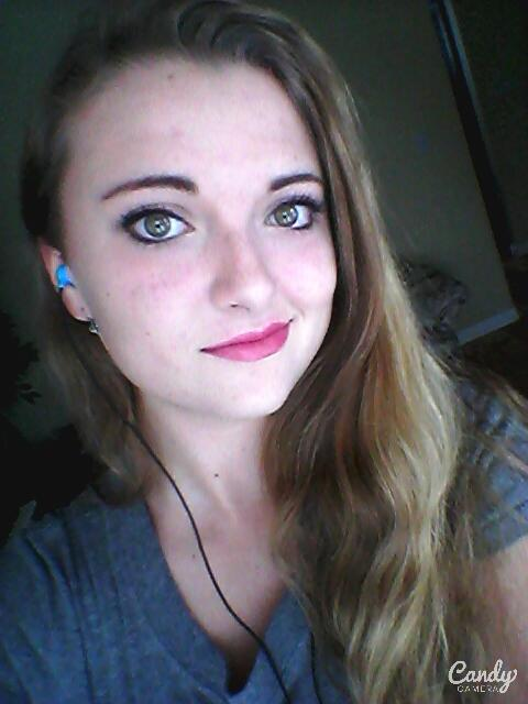 Be honest, how do I look?