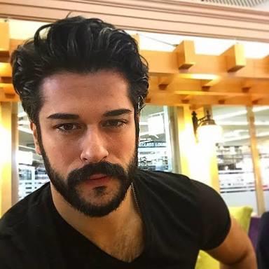 Guys, How do you think?Handsome?