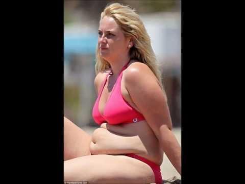Belly Fat Rolls