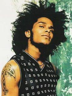 If you listen to either, who do you prefer more Maxwell or Eric Benet?