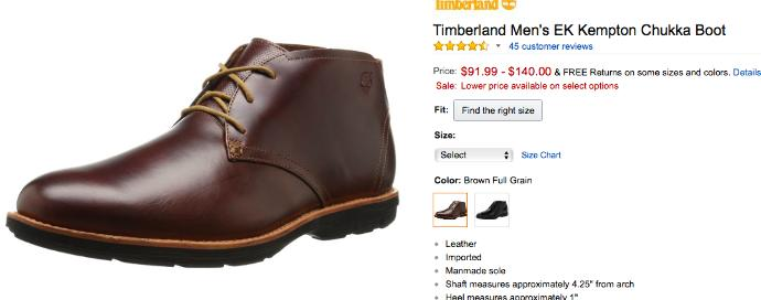 Should I get these shoes?