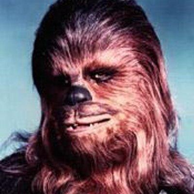 Would YOU KISS Chewbacca?