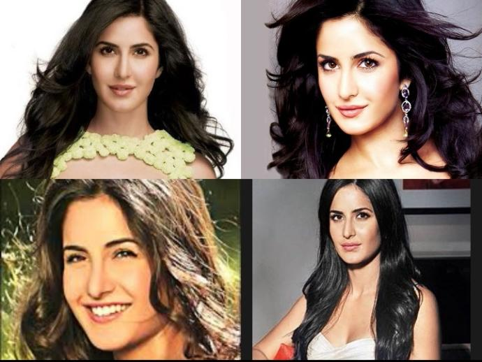 Who among all these women has got the prettiest face?