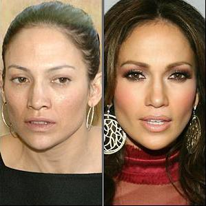 Do you still prefer the 'natural' look?