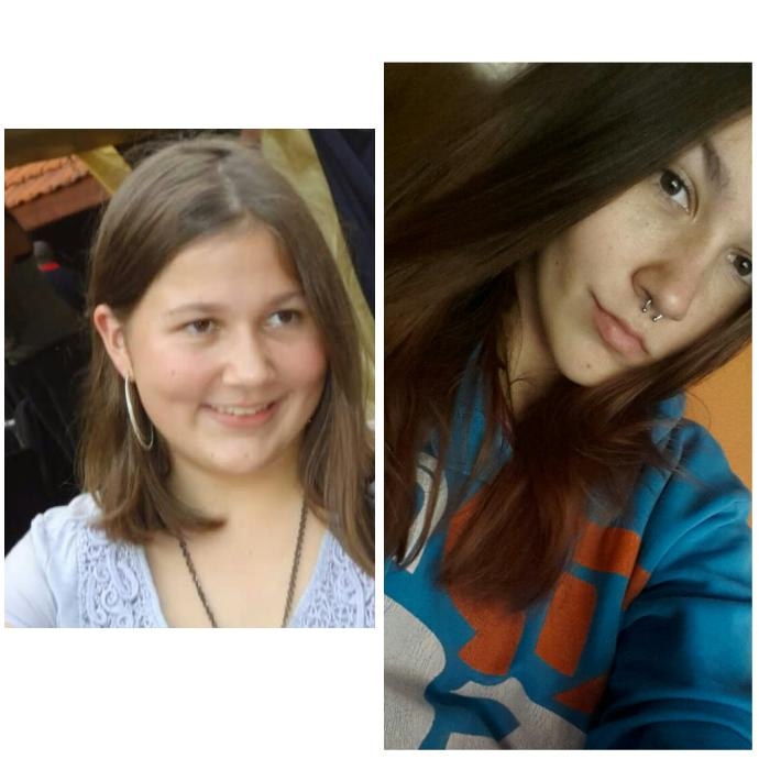 Thank you puberty am I right?