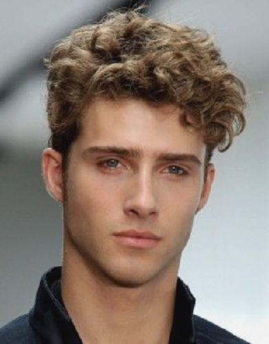 Is It Weird For Men To Perm Their Hair Girlsaskguys