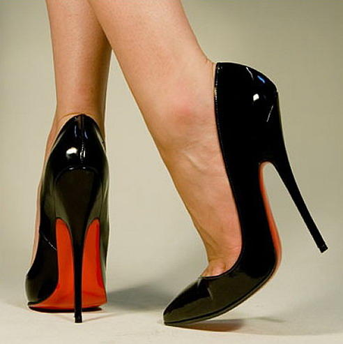 Girls, How many of you own a pair of shoes like these?