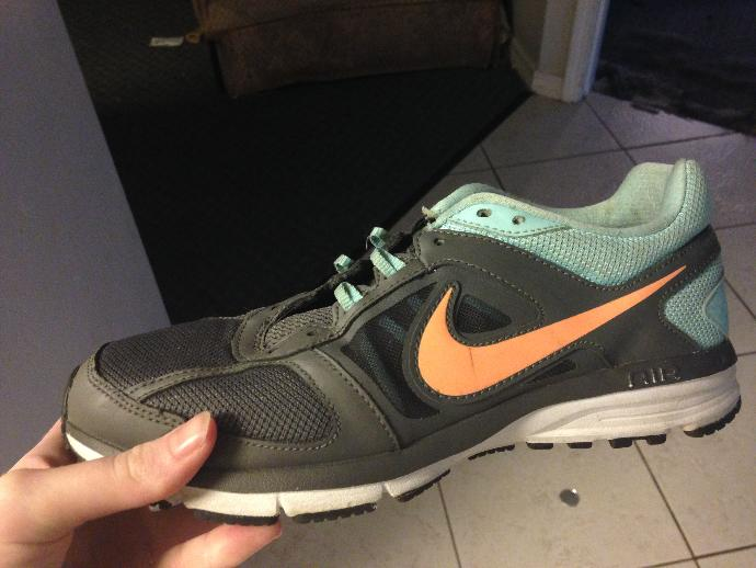 What color laces should I get for these shoes?