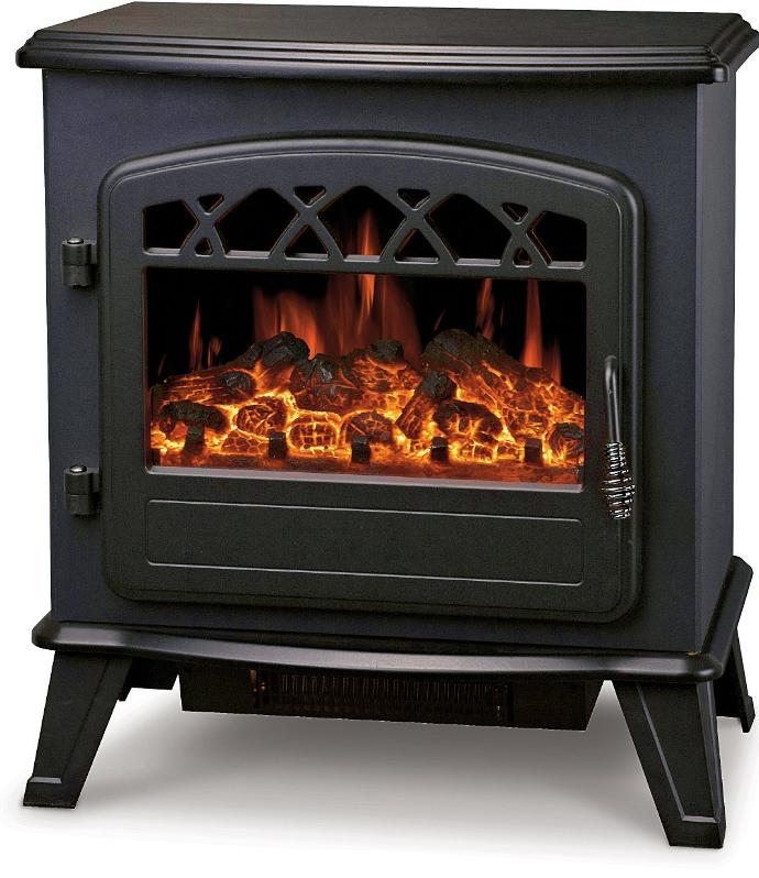 Fireplace: Good addition to a home or waste of space?