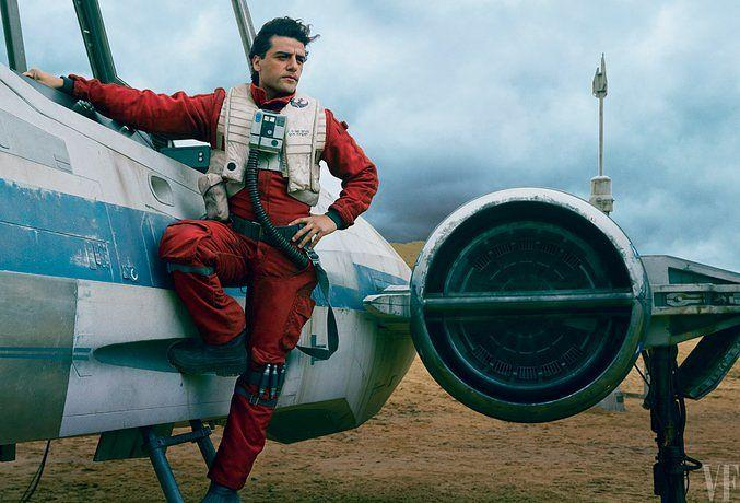 Who is the best new character in Star Wars: The Force Awakens?