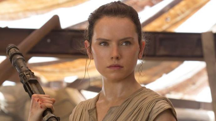 Who is the best new character in Star Wars: The Force Awakens ?