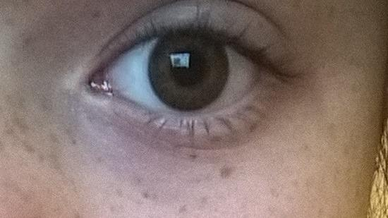 Guys, Is my eye color attractive?
