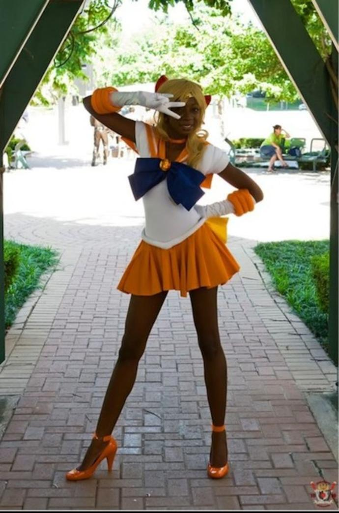 What Types Of Girls Are Better At Cosplay?