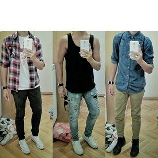 Which Outfit For A Party?