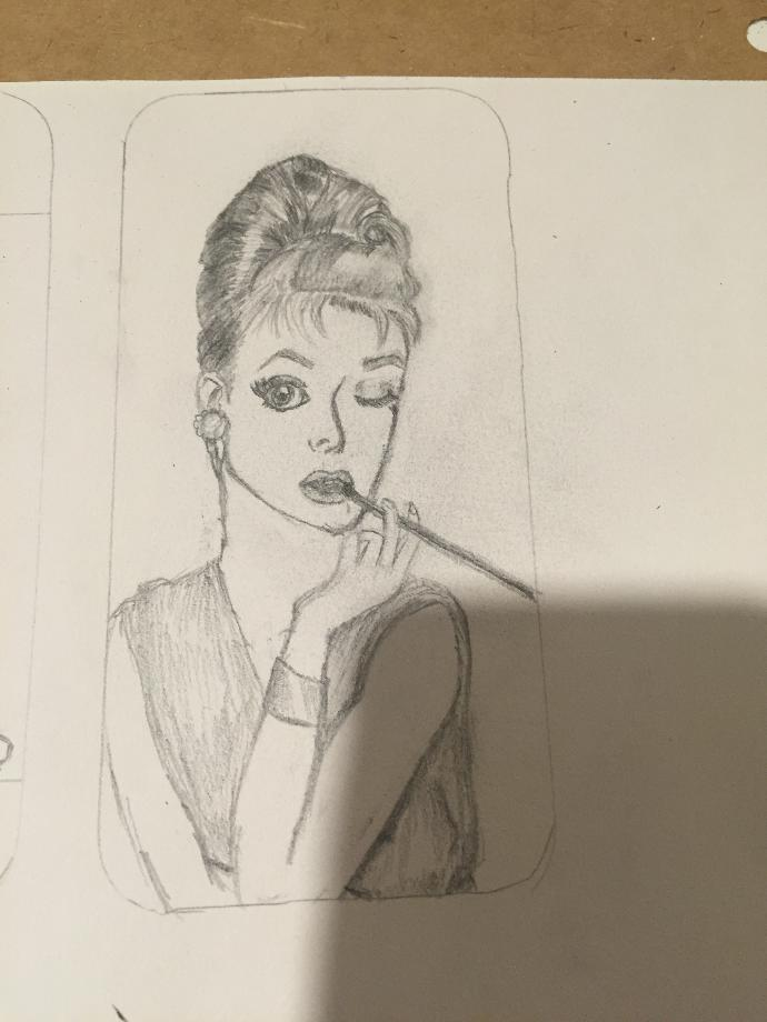 Any improvements needed on this drawing?