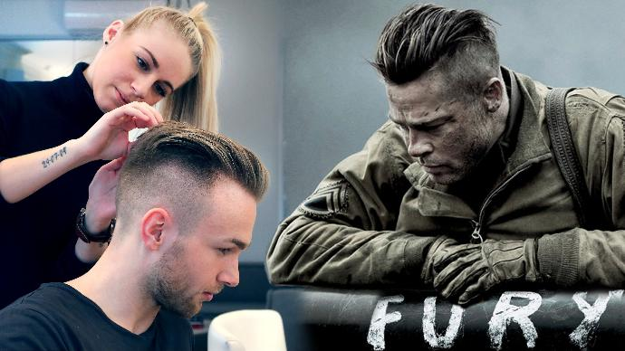 Girls,  what do you think of the fury haircut?