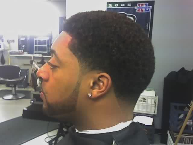 Is this hairstyle nice?