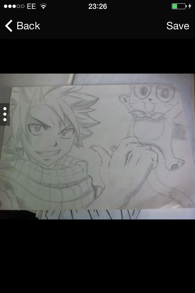 Finished a drawing from my college days, what do you guys think of it?