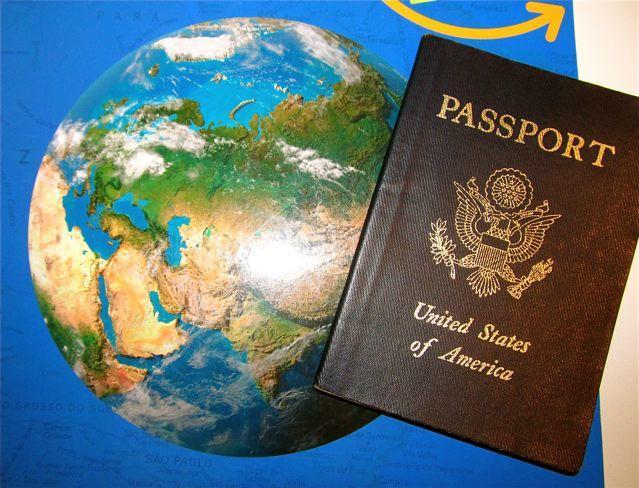 Do you qualify as a World Traveler?