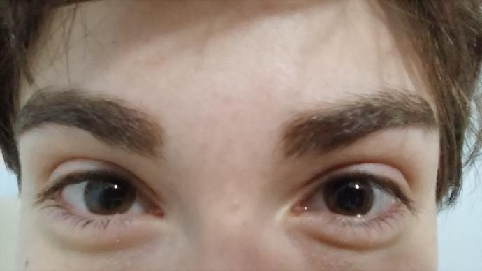 What are my eyes shape?