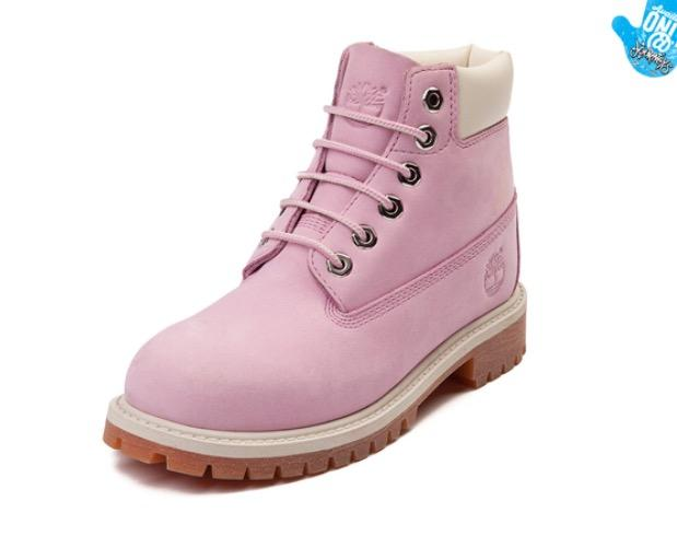 Are these shoes too girly?