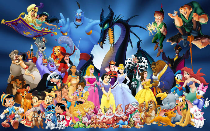 What's your favorite Disney movie?
