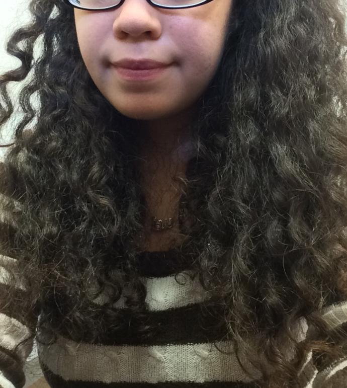 Does my hair look ugly like this?