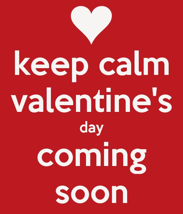 Who are you planning to be with on Valentine's Day :) ?