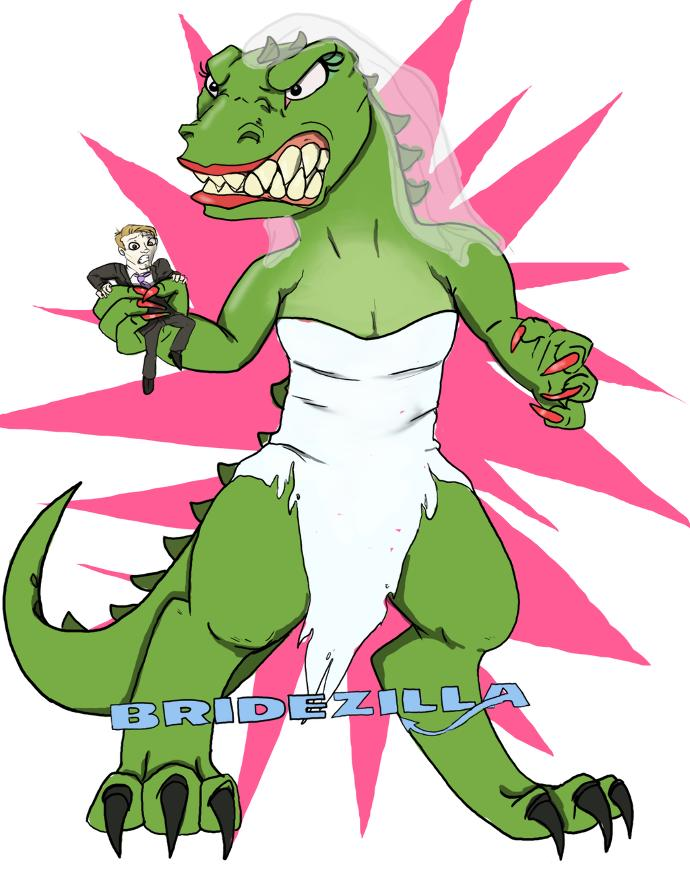 Whats the smallest occurrence on your wedding day that could transform you into a Bridezilla/Groomzilla?