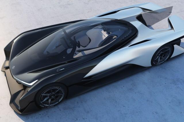 Would you buy this car if you had enough money?