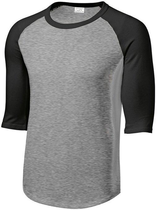 Does anyone else dig 3/4 sleeve shirts?