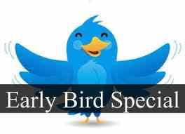 Are you a night OWL or early BIRD?