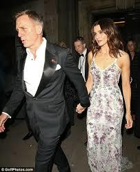 Do you think Daniel Craig and Rachel Weisz are a hot couple?