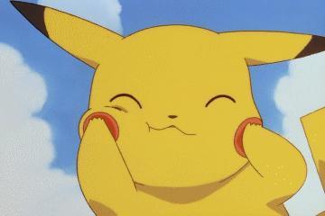 Battle of cuteness! Pikachu VS Jibanyan, who is the ultimate cute mascot?