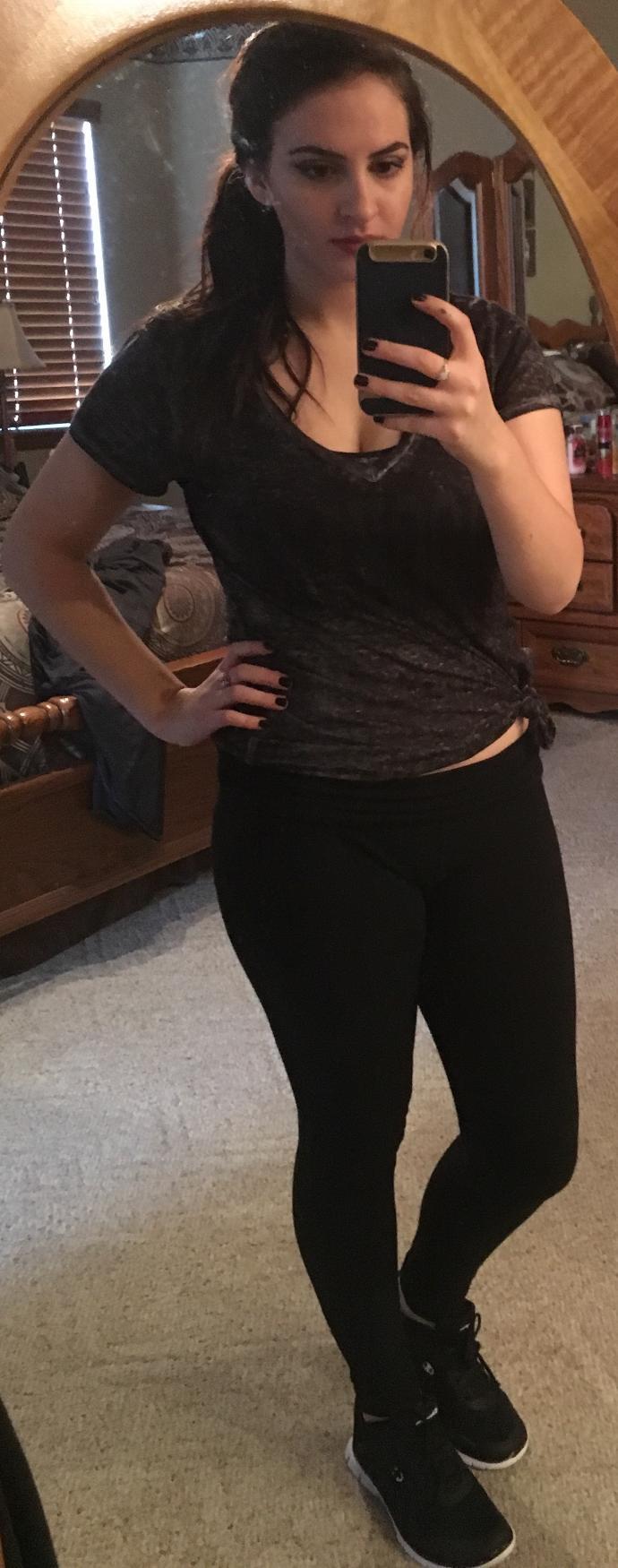 Overweight, curvy, chubby...?