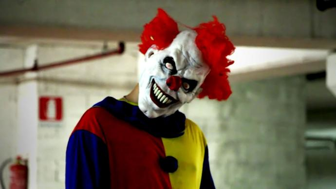 Do you have Coulrophobia/Fear of Clowns?