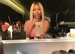 How many people like Nicki Minaj?